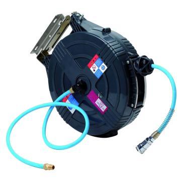 尼尔森强塑大型绕管器,6.5*10*15米,NHRA-10