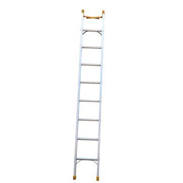铝合金单梯,伸展长度(mm):5000