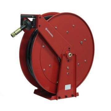 INTELREEL重型中压输油卷轴,高压140bar,软管20M,内径1/2