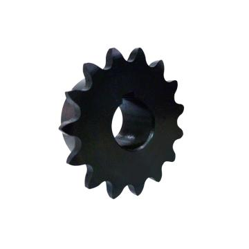 正盟  60B碳钢链轮 发黑型  轴孔加工完成  DLB60B30-N-35