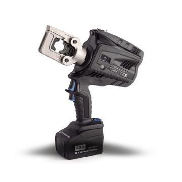充电式液压钳,6.3T 压接能力10-240mm2,B500
