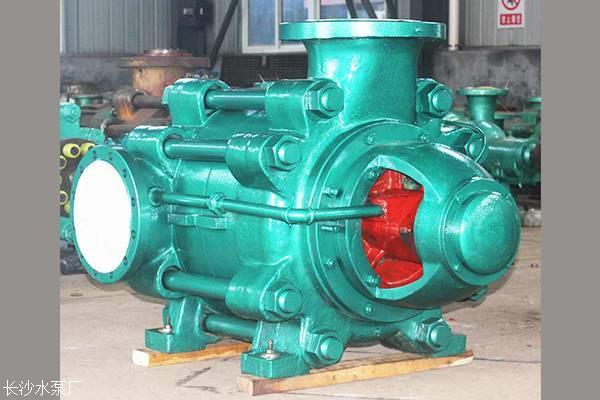 食品机械 通用设备 泵系列 > 长沙水泵厂d720-60*9大流量多级泵价格