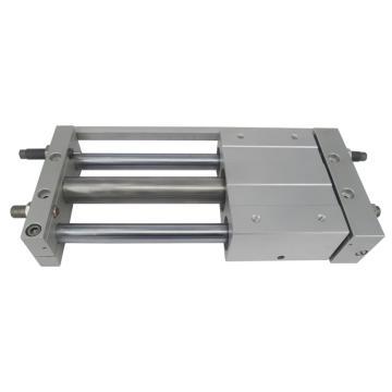 气立可磁耦合无杆气缸,MRU-40*300