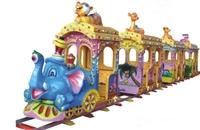 儿童游乐设备,轨道火车,豪华转马,自控飞机