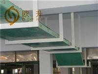 玻璃钢型材欧升玻璃钢桥架厂家