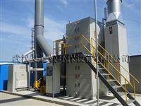 喷漆房废气处理 催化燃烧设备 采购