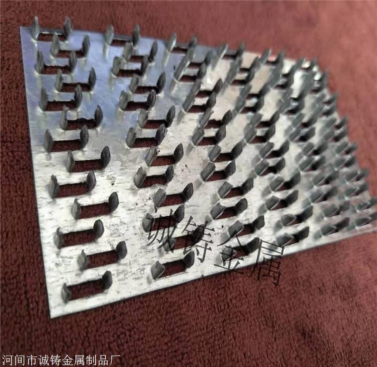 江西南昌木结构用梁托齿板连接件
