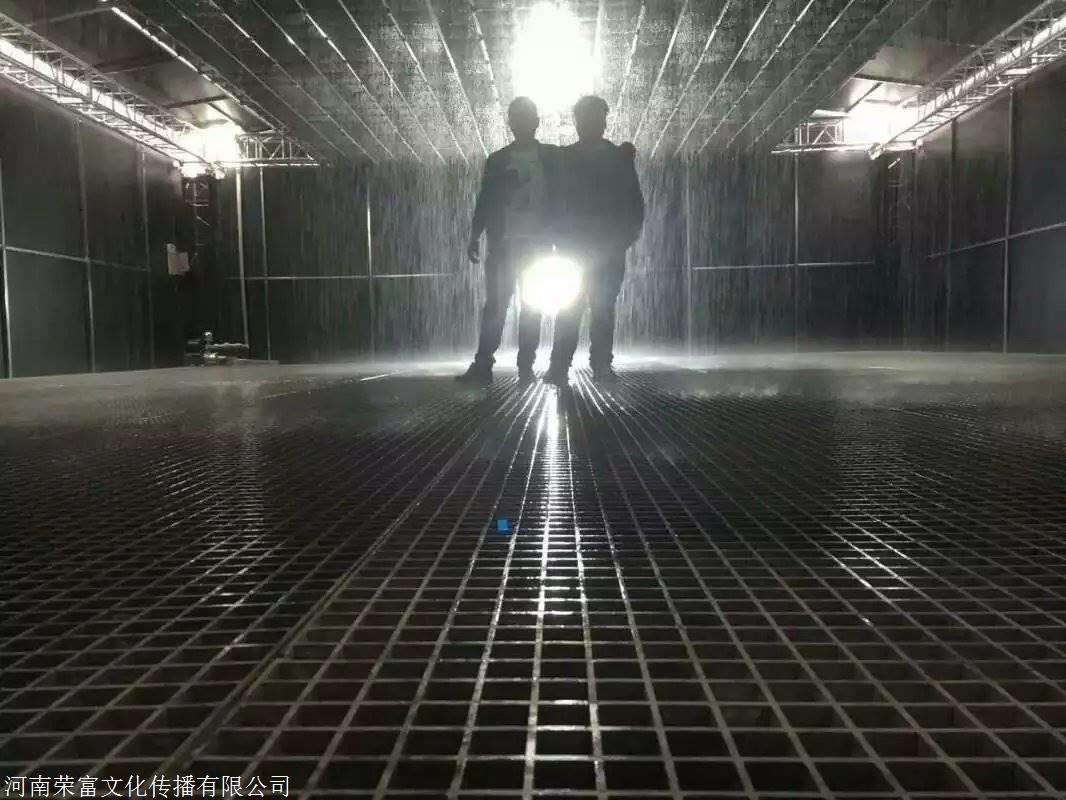 高深莫测雨屋设备漫雨屋出租