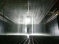 人气资源搭建雨屋设备出租 雨屋租赁
