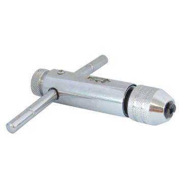 世达 SATA 棘轮丝锥绞手,M3-M8,50403