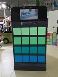 换电柜 共享电池柜 电动车充换电设备 换电柜Saas服务平台