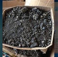上海回收锡渣公司收购废锡渣