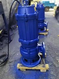 JYWQ/JPWQ不锈钢自动搅匀排污泵