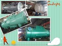 凝汽器,表冷器,复水器,凝汽器换管