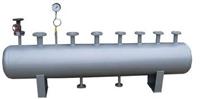分汽缸,蒸汽联箱,分气缸,分集水器