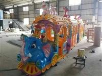 轨道火车,大象火车,豪华轨道火车,公园游乐场游乐设备