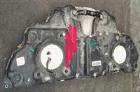 奔馳W166 GL450 GL500 GL63油箱 汽油泵