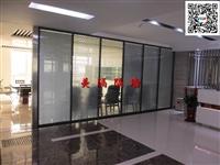 深圳玻璃隔斷工程專業廠家