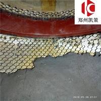 西安市陶瓷博猫彩票胶泥厂家 电厂烟道防磨胶泥 防磨料