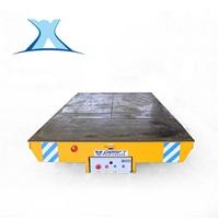 忻州百特智能BDG低壓軌道供電平車 電動過跨車優質服務