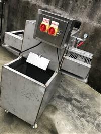 锻造用去氧化皮机  氧化皮清洗机 创兴机械制造