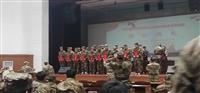 成都 國防軍事文化娛樂園青少年 國防軍事研學實踐基地