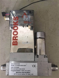 BROOKS流量計維修SLA7820D1EGG1A2A1檢測維修