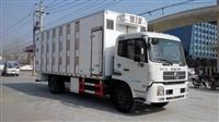双层畜禽运输车西藏自治区价格