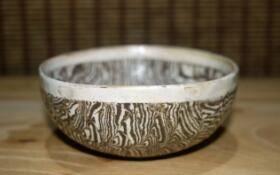 搅胎碗瓷器鉴定收藏
