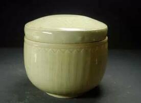 定窑盖罐壶展览收购