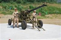 研學營地 國防教育基地策劃建設 紅色教育營地搭建 軍事綜合體