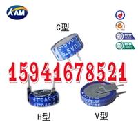 疊片型 法拉電容 5.5V 1.5F 超級電容器 廠家直銷
