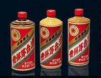 金湾高价回收贵州茅台酒,回收53度茅台酒