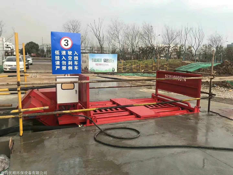广州市工地洗车槽不求暴利,工地洗轮机