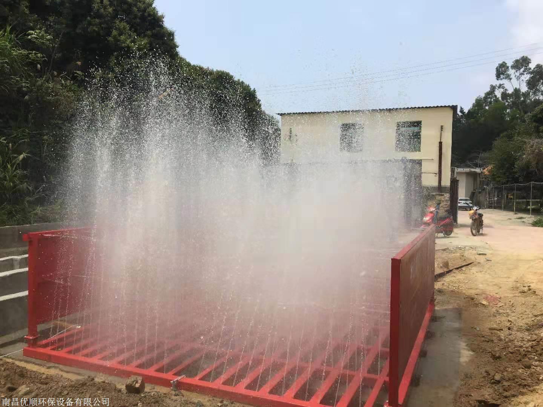 广东茂名高州工地洗车机多少钱一台,工地洗车机