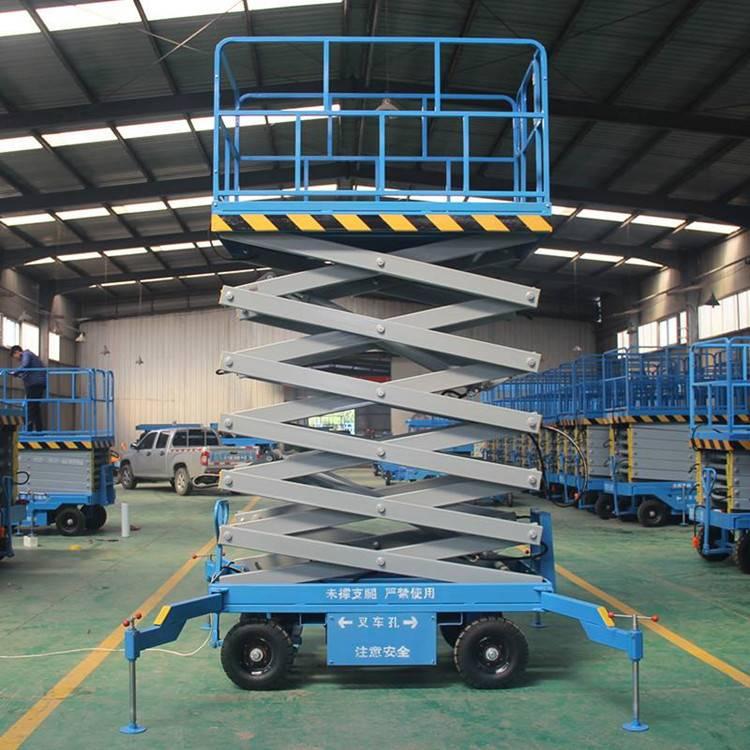 升降机 升降机 液压升降机厂家直销 送货