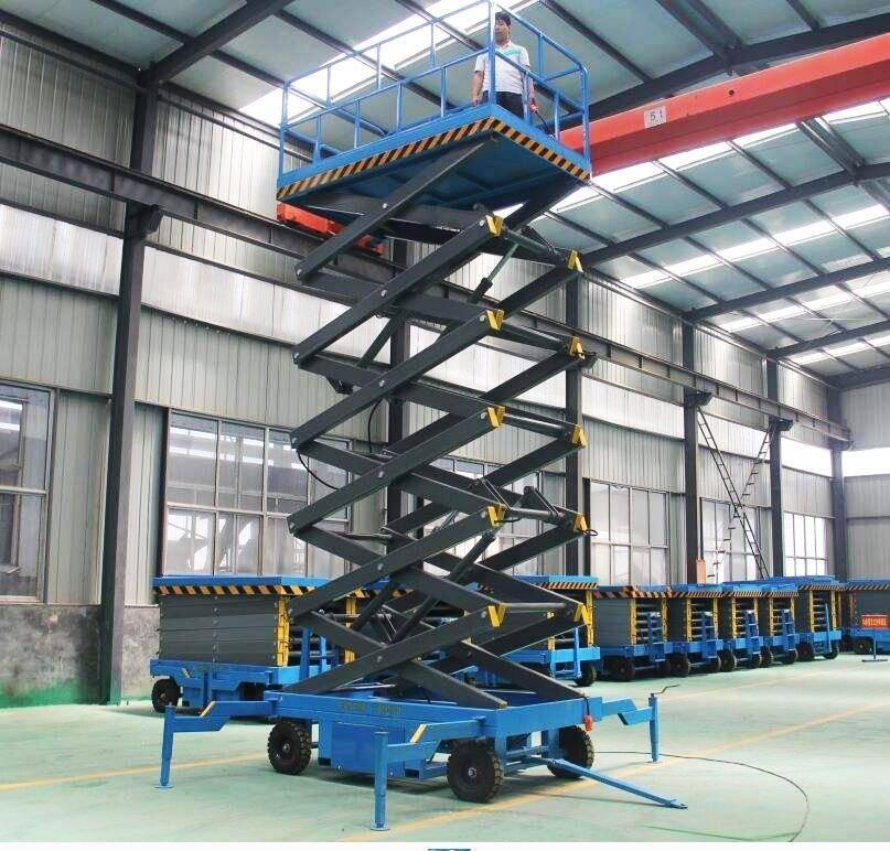 升降机,移动式升降机优惠促销 液压升降机特价批发