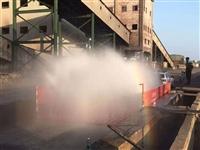 新闻:广州市花都区工地大门洗车好用吗