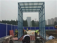 新聞:湛江市坡頭區工地洗車池更新報價