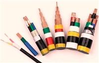 铜芯聚乙烯绝缘护套KYJV本安电缆
