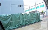 定做工地盖货帆布篷布 货车帐篷 生产厂家