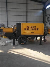 二次构造柱泵优质商家