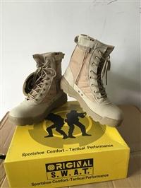 廣東SWAT軍靴批發