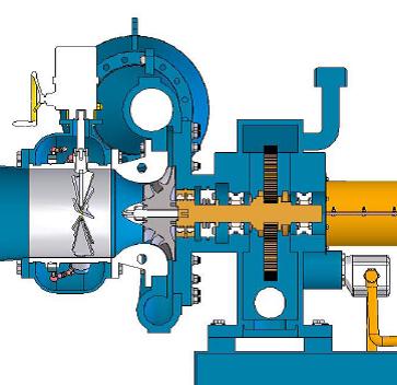 中山鼓风机-离心风机-专业风机节能改造方案