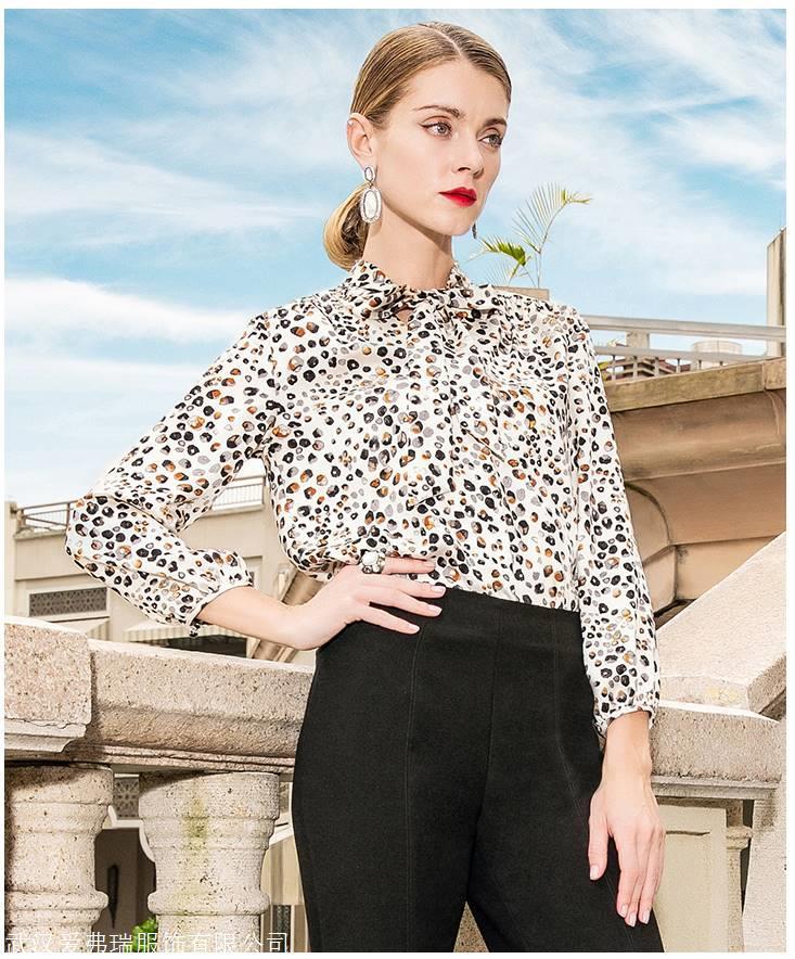 开个服装店拿货怎么沟通 永远的女人薇拉 韩版时尚仙女裙
