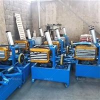 鋼絲輪胎切割設備 橡膠磨粉機 鑫鵬機械橡膠磨粉機現貨供應
