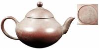 清代紫砂壺今年市場價格