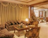 遮陽建筑窗簾能使室內冬暖夏涼