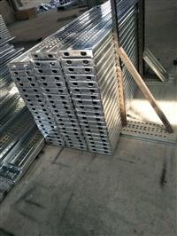 云南2米腳踏板/常用鋼跳板生產廠家
