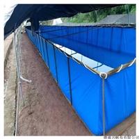 新養殖帆布水池